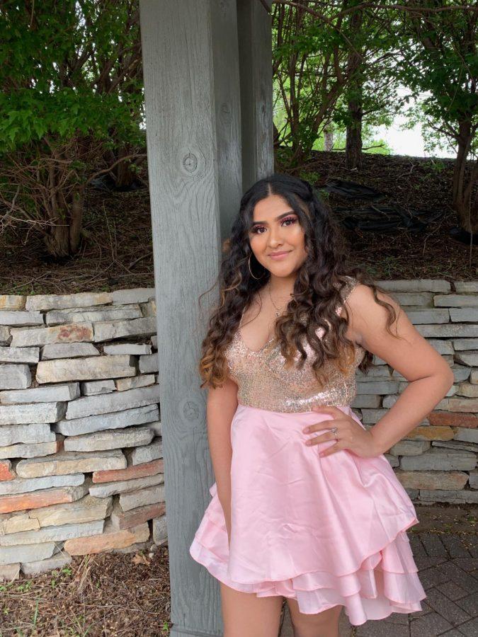 Berenice Pelais Garcia